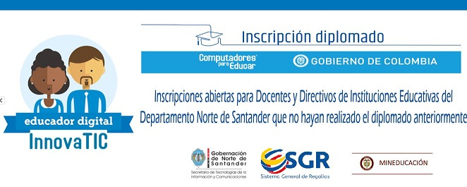 Diplomado Innovatic y Ruralic