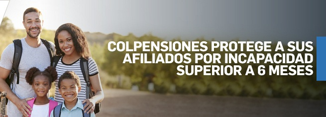 Indemnizaciones especiales de Colpensiones